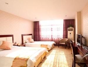 Hongcheng Guest House