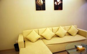 Love Home Apartment