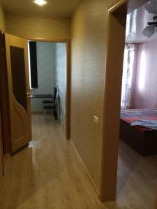 Apartment at prospekt Tupoleva 20