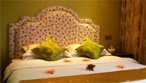 Ledu Hotel Yancheng