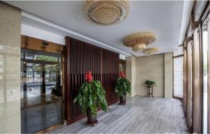 Boyi Boutique Hotels Jiefang E Rd