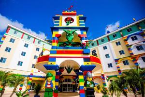 Picture of LEGOLAND� Florida Resort Hotel