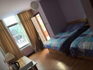 Lhasa Yimanyuan Hotel