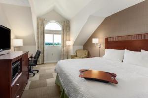 Picture of Hampton Inn Burlington - Colchester