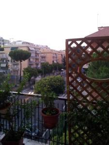 Casa Mia a Roma Battistini