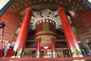 Kehangong Guohang Hotel