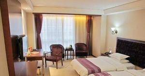 Xiajiangnan Xinggong Hotel Changzhou Fangzhicheng Branch