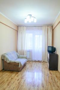 Apartment on Tsivileva 34