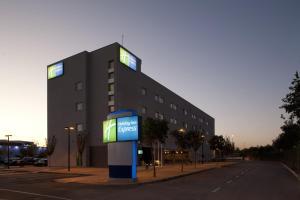 Foto del hotel  Holiday Inn Express Madrid-Getafe