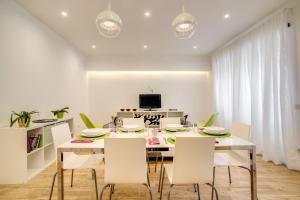 Apartment San Melchiade Papa