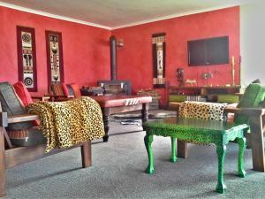 Knysnaviews Guest House
