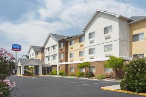 Picture of Fairfield Inn & Suites Corpus Christi