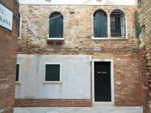Boutique Apartment Arsenale