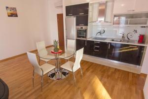 Adela Apartments Split