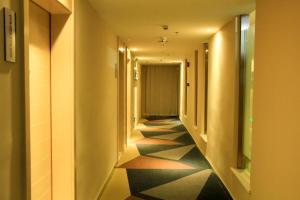 City Comfort Inn Huizhou Huxi Avenue Branch
