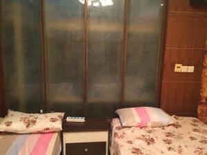 Chongqing Gangyu Peninsula Youth Hostel