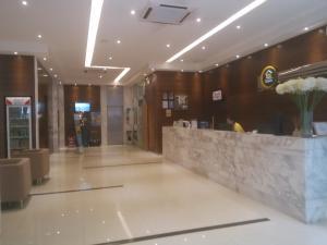 City Comfort Inn Nanning Jinhuacha Branch