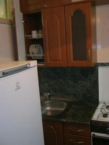 Apartment in Petrozavodsk