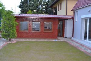 Villa Bardovci