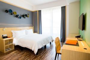 Xunliao Bay ChuangCheng Hotel