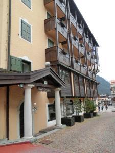Sport Campiglio Apartment
