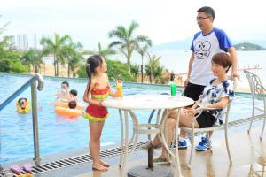 eStay Resort•Toener Silver Beach Huizhou