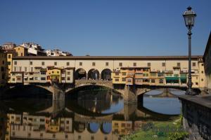 Apartment In Ponte Vecchio