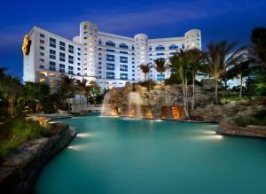 Picture of Seminole Hard Rock Hotel & Casino Hollywood