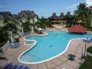 Apartment at Mystic Ridge Resort