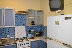 Apartments on Lenina 46