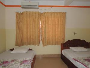 Chhner Tonle Kratie Hotel
