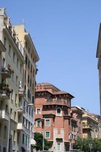 Merulana suite San Giovanni