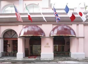 Hotel Veracruz Centro Histórico