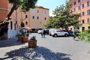 Vicolo De Renzi Apartment