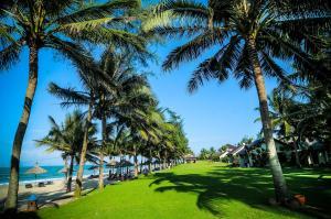 ★★★★★ Palm Garden Beach Resort & Spa, Hoi An, Vietnam