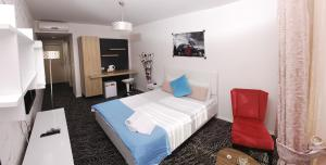 Fuar Deluxe Residence