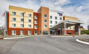 Picture of Fairfield Inn & Suites by Marriott Columbia