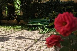 Vatican Gardens House