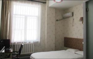 Yinchuan Zhengyang Express Inn