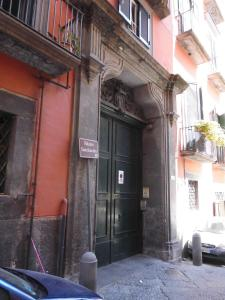 BnoB - Bed No Breakfast S. Mattia