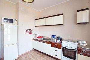 Apartment Na Sovetskoj