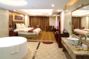Foshan Tumei Hotel