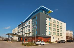 From 139 Picture Of Aloft Chesapeake