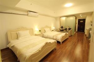 Foshan Keruisi Apartment (Nanhai Wanda SOHO Branch)