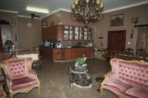 Las Montanas Lodge