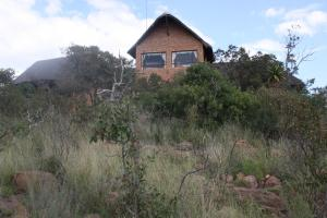 Las Montanas Lodge