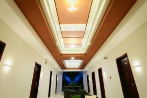 Casa Rafael Business Inn