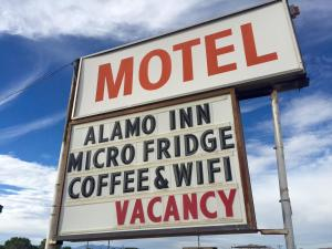 Picture of Alamo Inn