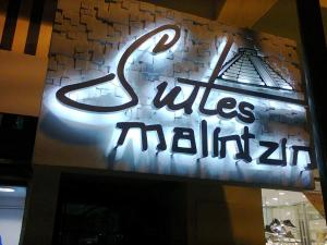Suites Malintzin