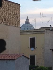 Fabio Massimo Apartment